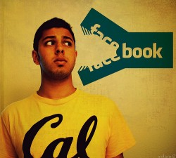 Facebook frisst alles