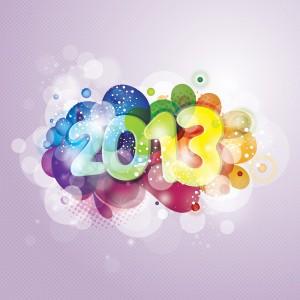 Vorsätze für 2012